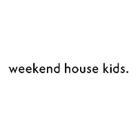 WEEKEND HOUSE KIDS logo