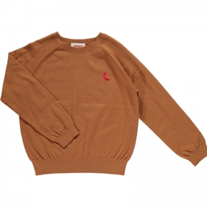 KNITTED TOP logo