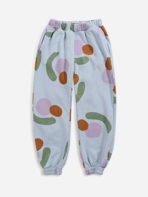 FRUITS ALL OVER JOGGING PANTS logo